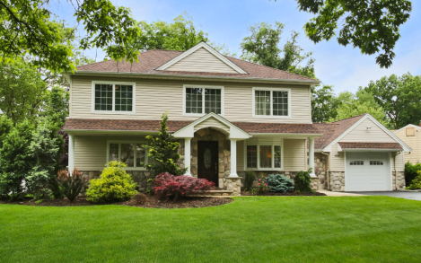 paramus real estate