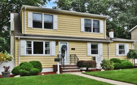 washington township home for sale