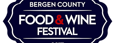 bergen county food and wine festival