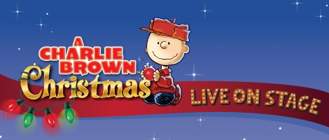 a charlie brown christmas bergen county