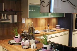 how to enlarge your kitchen