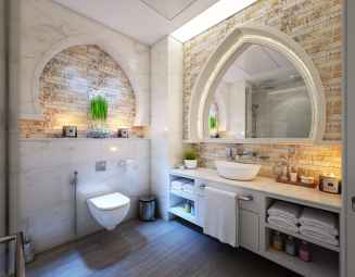 tips for a small bathroom