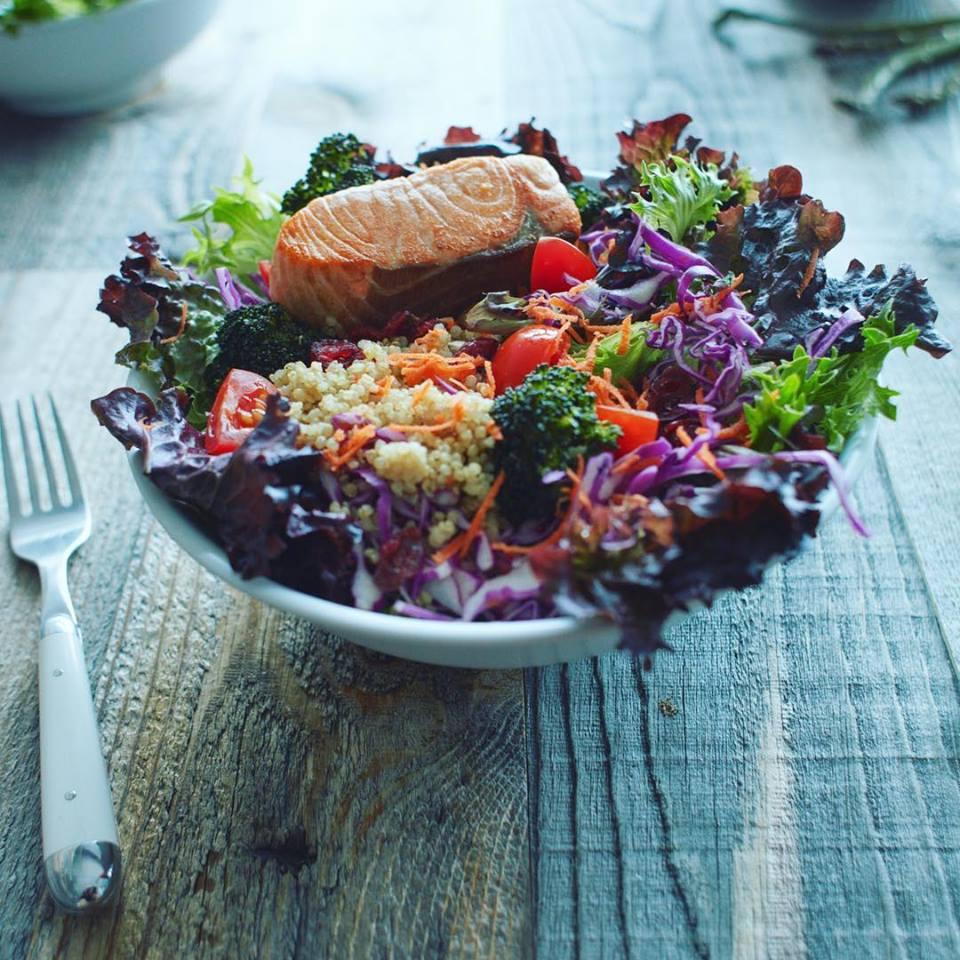 bergen county salads