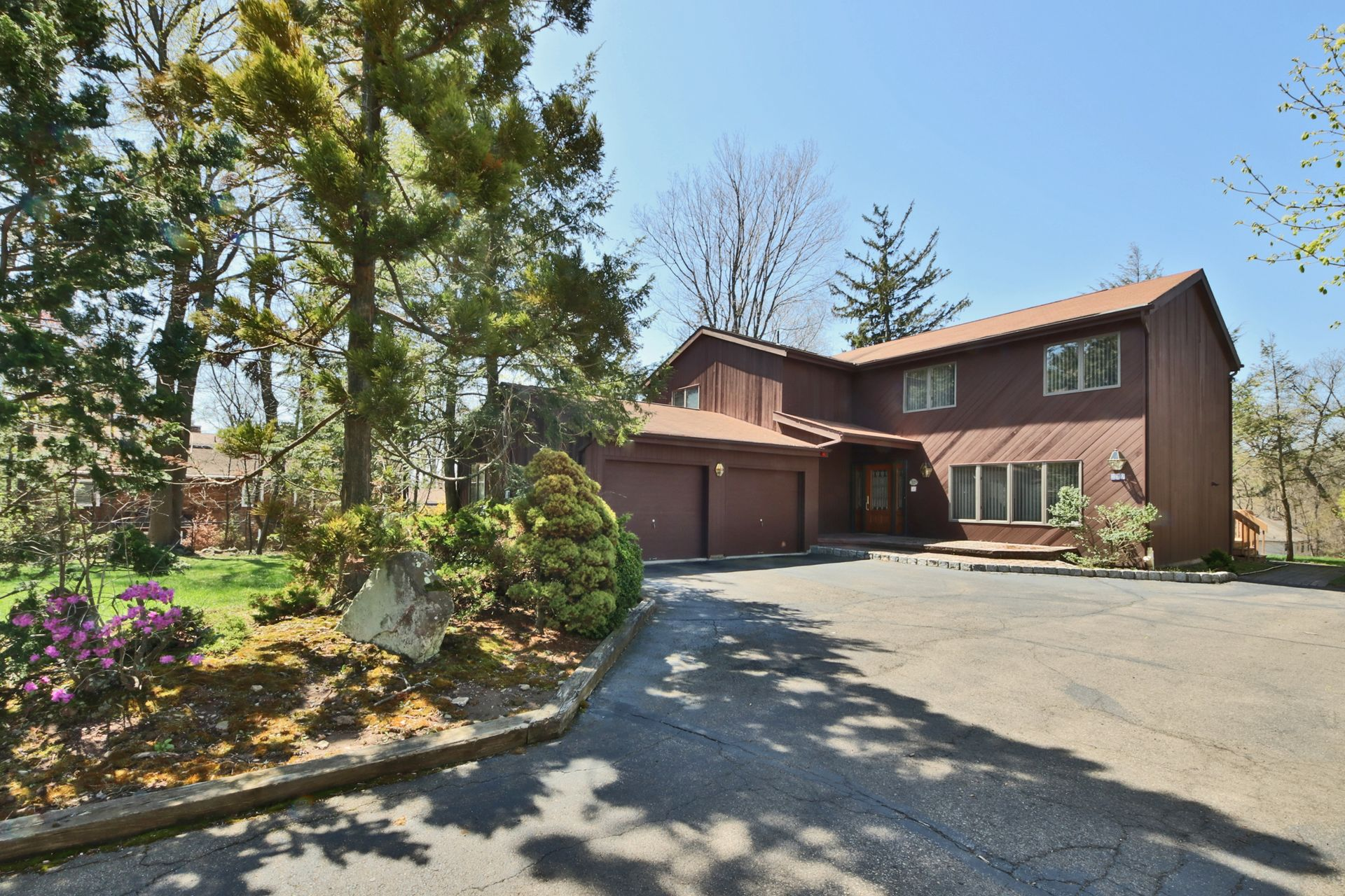 Woodcliff Lake Home for Sale