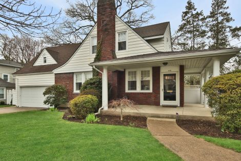 recently sold homes in bergen county