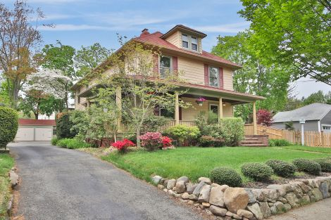 hohokus new jersey home for sale