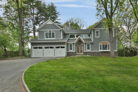 bergen county new construction home for sale