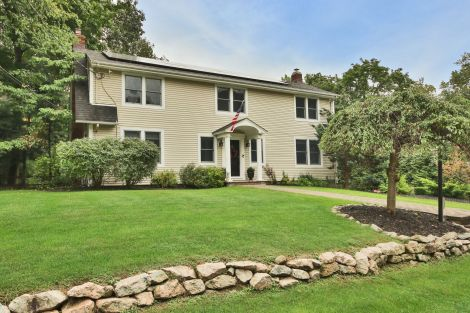 just sold real estate bergen county