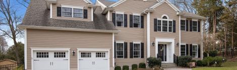 Park Ridge NJ Real Estate
